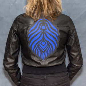 iron on Backpatch | MOLASSESS