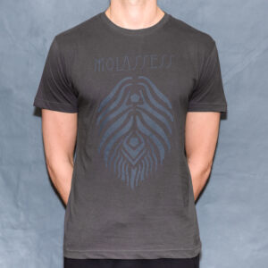 t'shirt grey | MOLASSESS